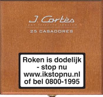 J Cortes Cazadores
