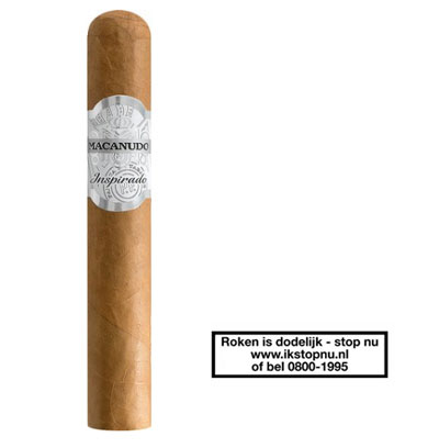 Macanudo White Edition