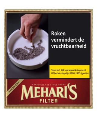 Agio Mehari's Filter Orient