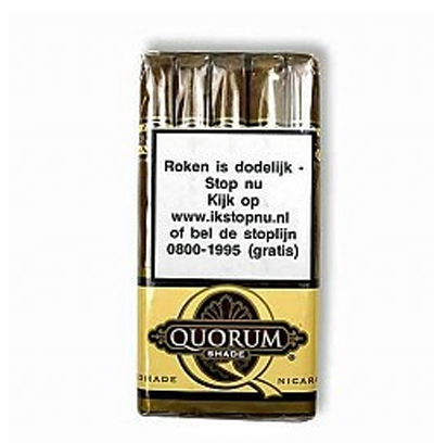 Quorum Churchill