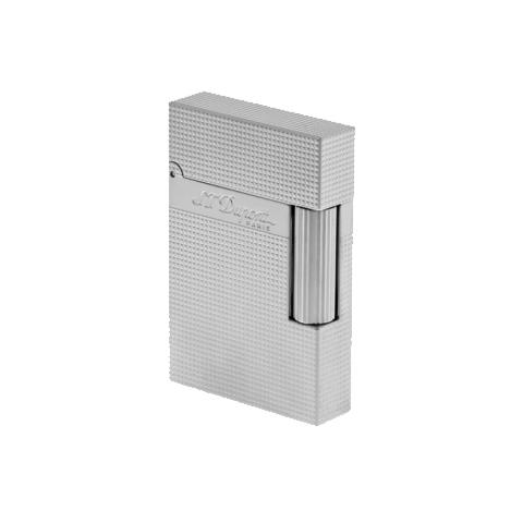 S.T.Dupont LIGNE 2  Small Micro Diamond Palladium 18690