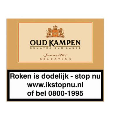 Oud kampen Selection