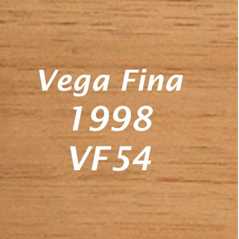Vega Fina 1998 VF54