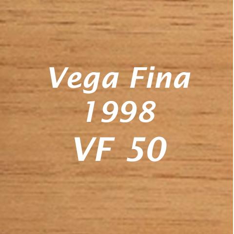 Vega Fina 1998 VF 50