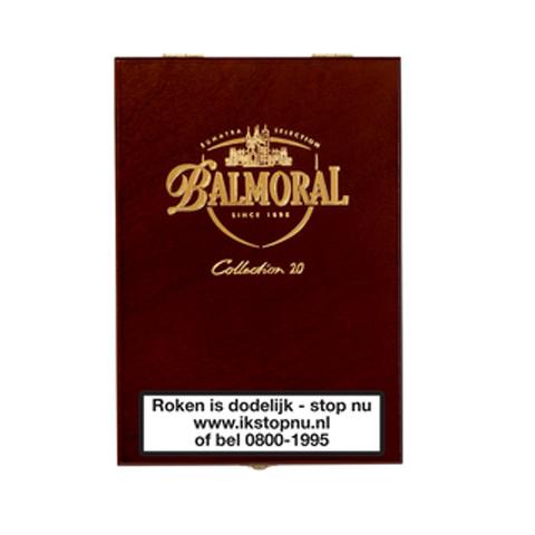 Balmoral Sumatra Collectie