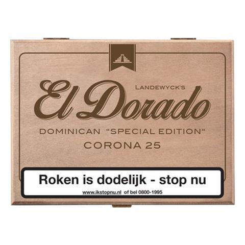 El Dorado Corona
