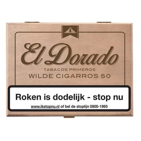 El Dorado Wilde cigarros