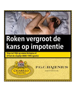 Hajenius cigarillo