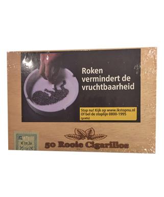 Hoogeboom Rooie Flavour 50