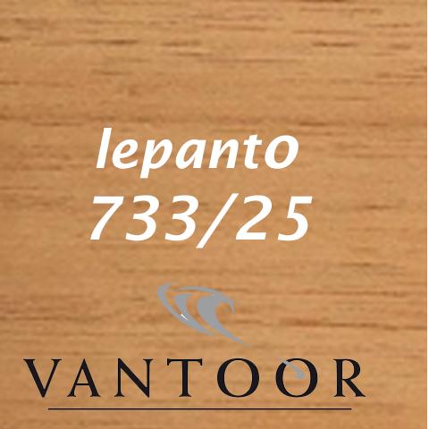 Lepanto  no 733/25