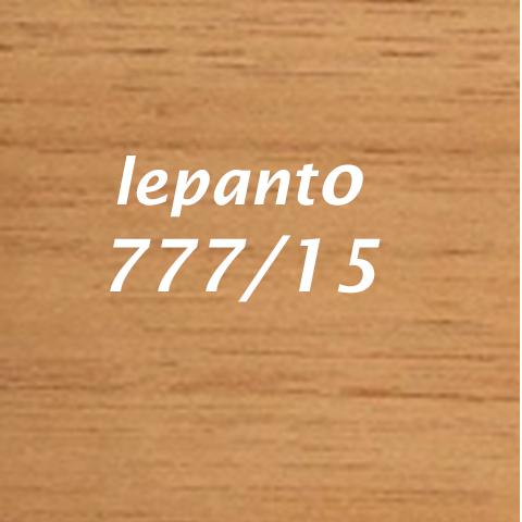 Lepanto no 777/15