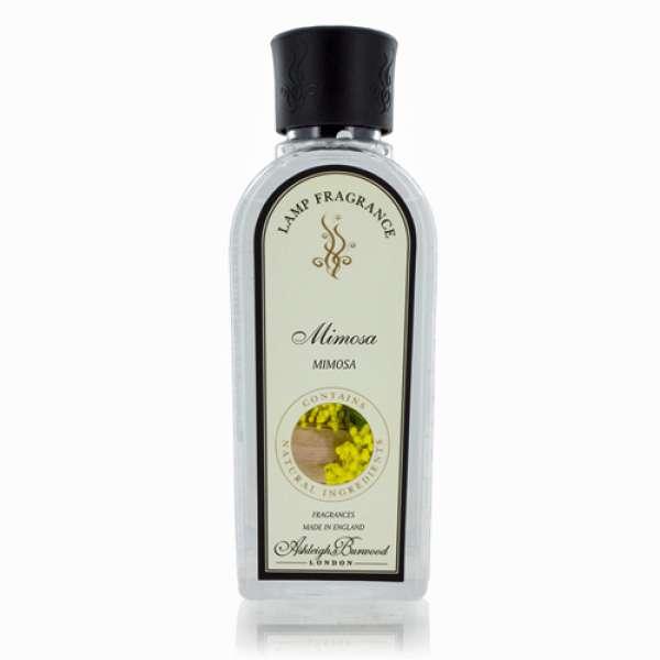 Geurlamp olie Mimosa