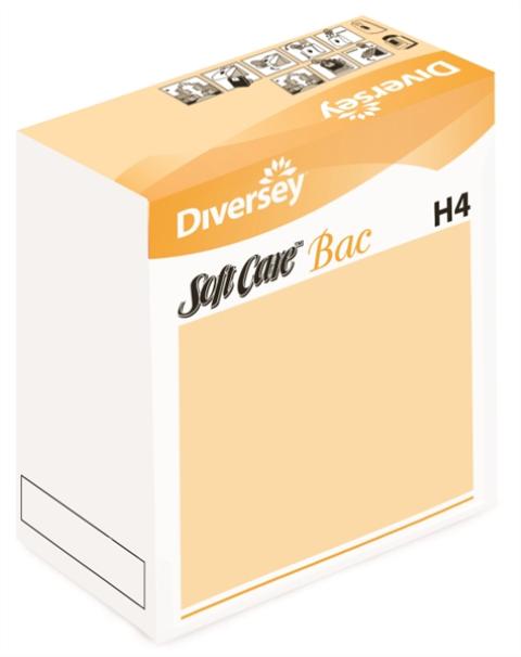 Soft Care Bac H4