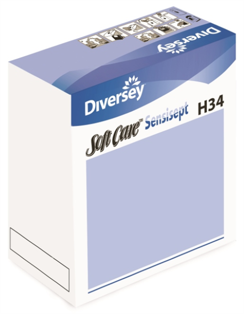 Soft Care Sensisept H34