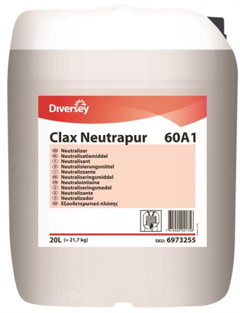Clax Neutrapur 60A1