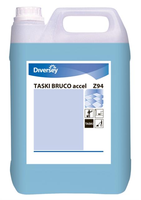 TASKI BRUCO accel