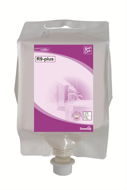Room Care R9-plus