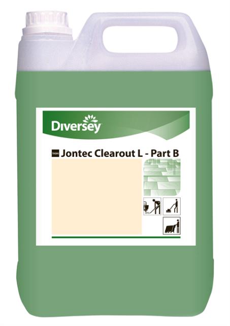 TASKI Jontec Clearout Liquid