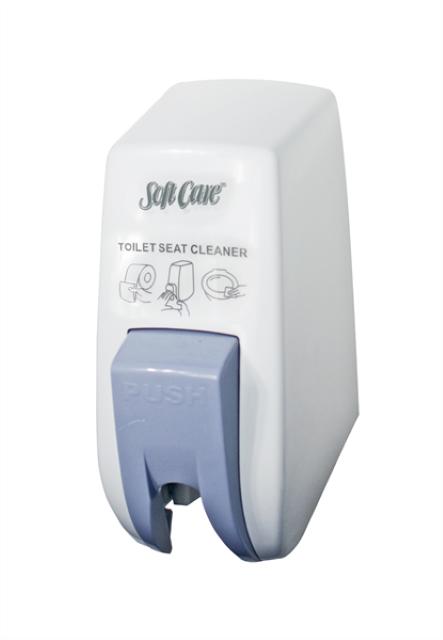 Dispenser Toiletseatcleaner