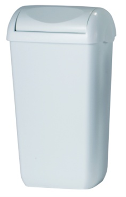 PQ afvalbak swingdeksel 5657- 23 l