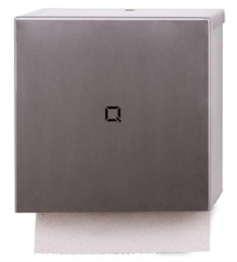 Qbic handdoekdispenser 6700