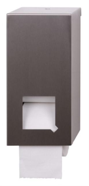 Qbic toiletrol dispenser 7820
