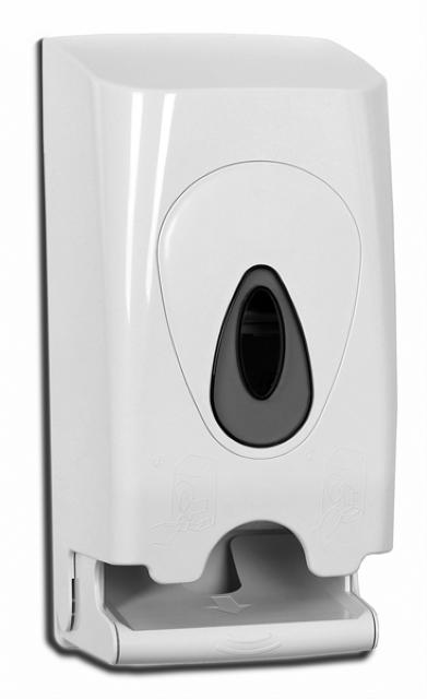 PQ Duo-D toiletroldispenser 5585