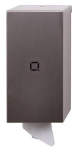 Qbic tissue toiletpapier dispenser 6995