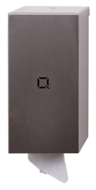 Qbic keukenrol dispenser MINI 7030 tbv Multirol tot 180 meter