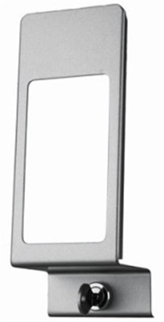 Mediqo-8120 Aluminium afdekplaat 500 ml
