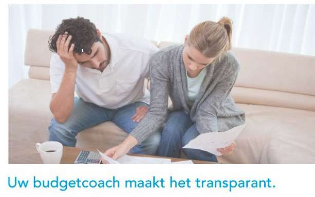 Workshop budgetteren