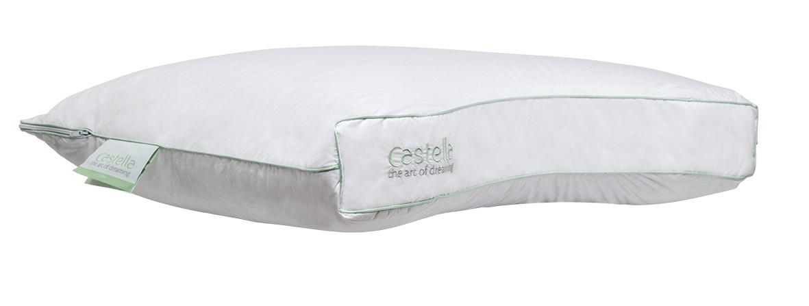 Castella  Castor dons driekamer