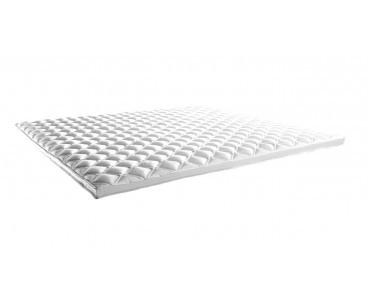 Topdekmatras koudschuim 7 cm dik 70 x 200