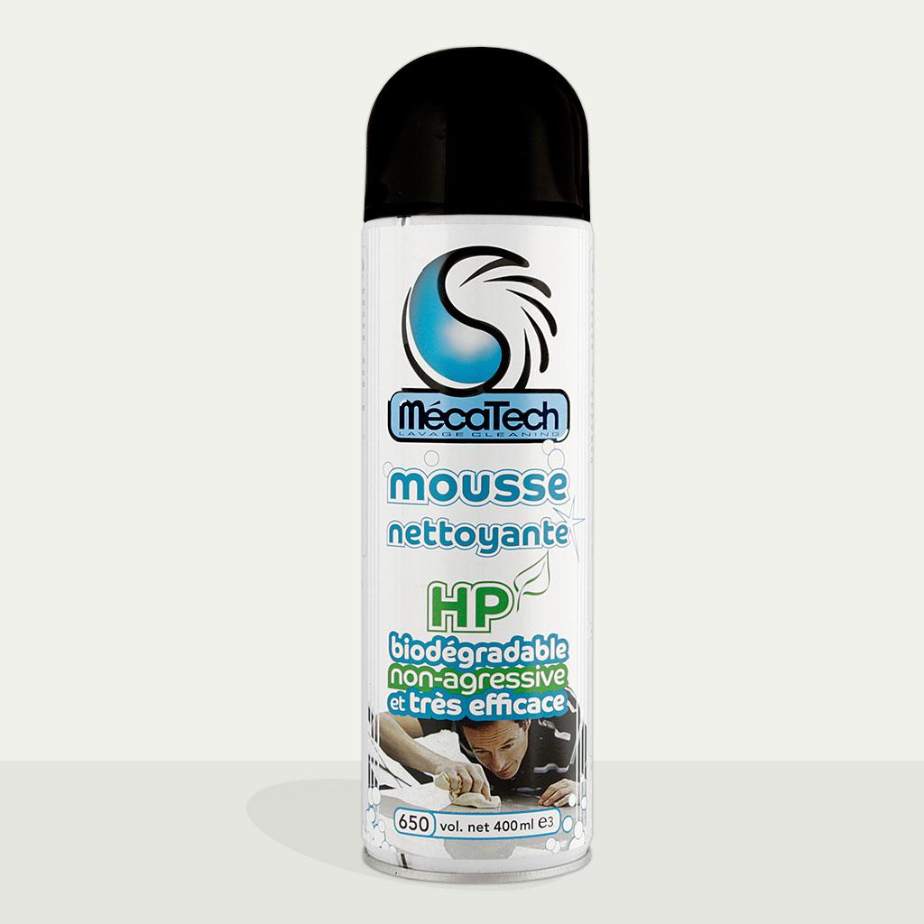 HP Biofoam