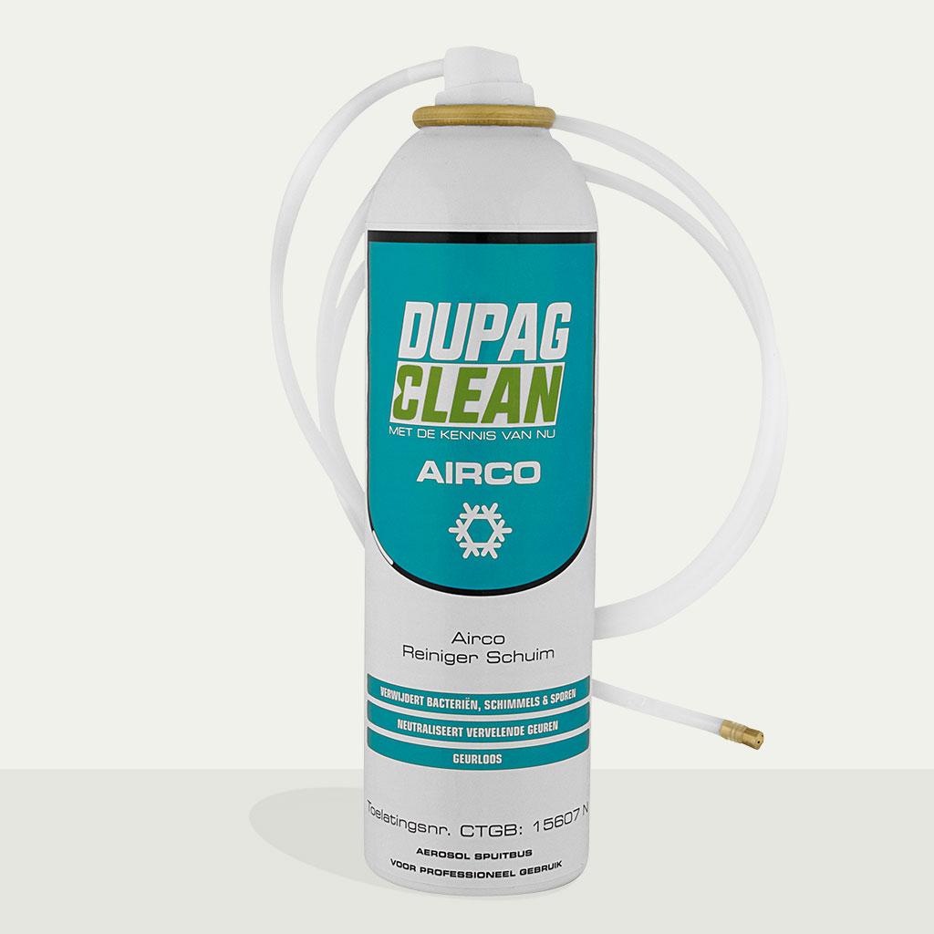 Dupag Clean Airco