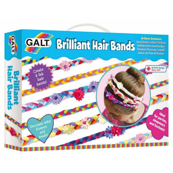 Schitterende Haarbandjes