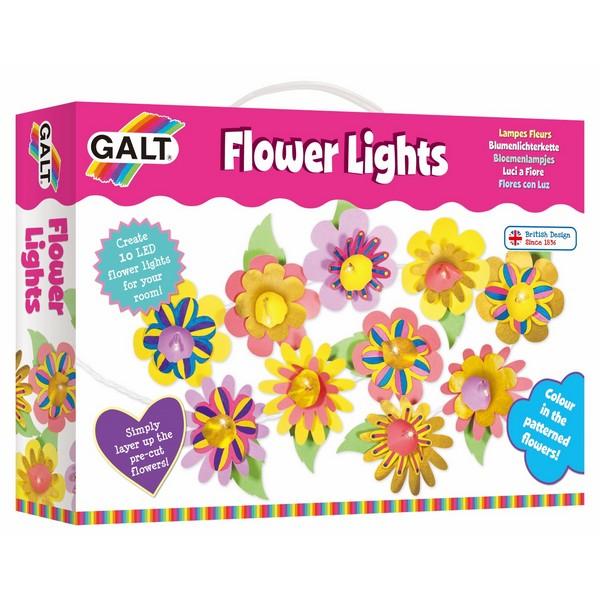 Bloemenlampjes