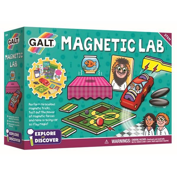 Magnetisch Lab
