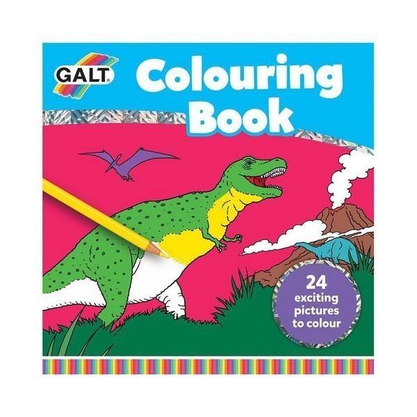 Kleurboek Uitdagende Prenten