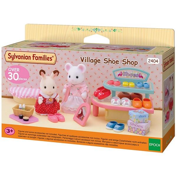 Sylvanian Families Schoenenwinkel