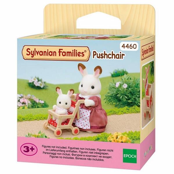 Sylvanian Families Kinderwagen