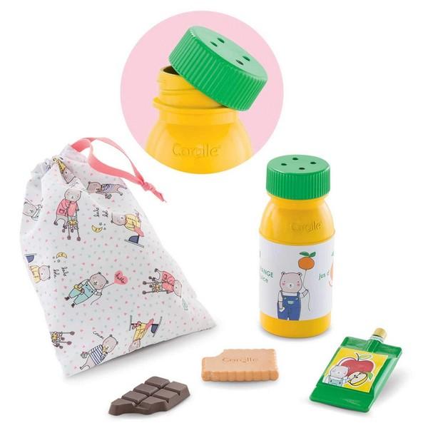 Baby's Snack accessoireset 5-delig (36/42 cm)