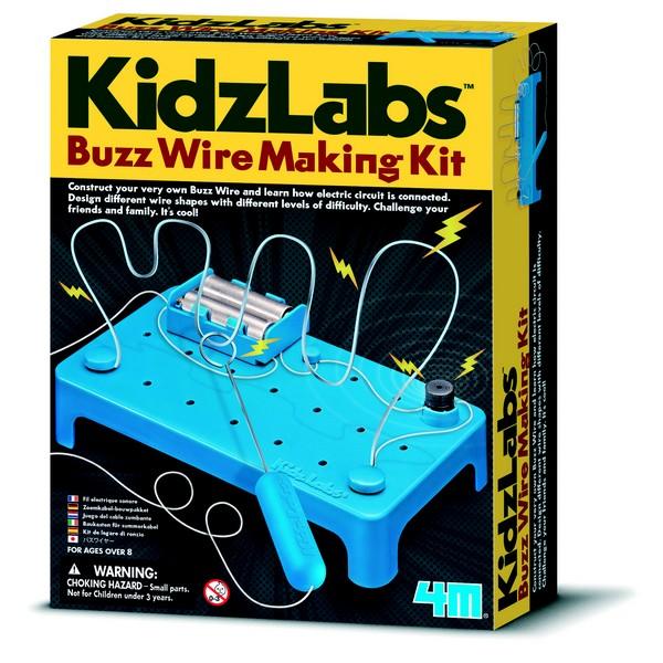 Buzz Wire