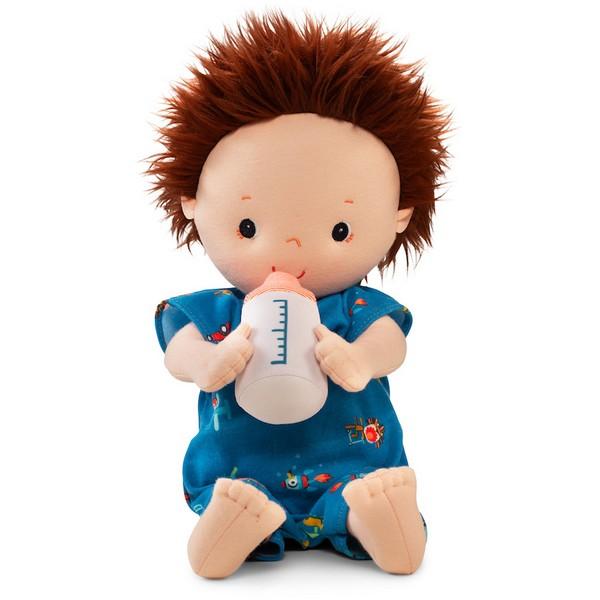 Stoffen Babypop Noa