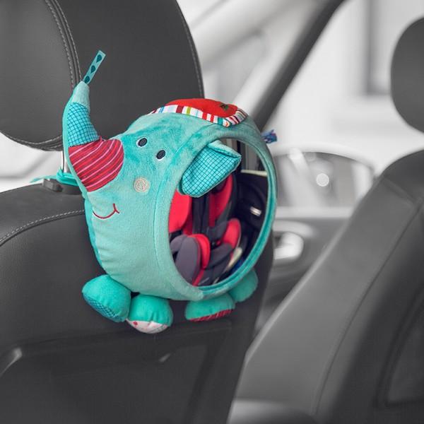 Speelfiguur spiegel olifant Albert