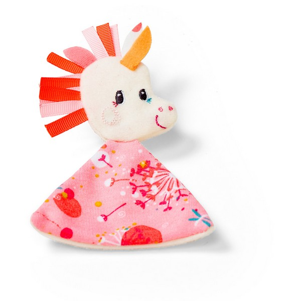 Stoffen Babypop Louise