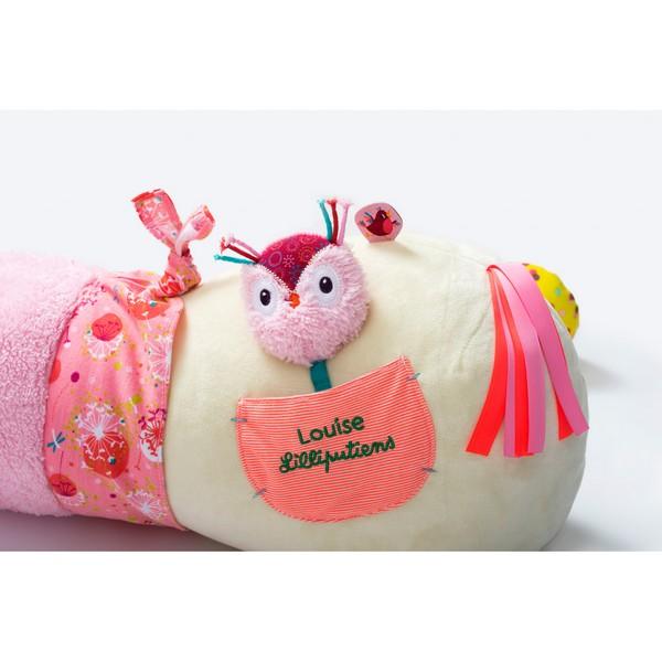 Activiteitenknuffel Groot eenhoorn Louise