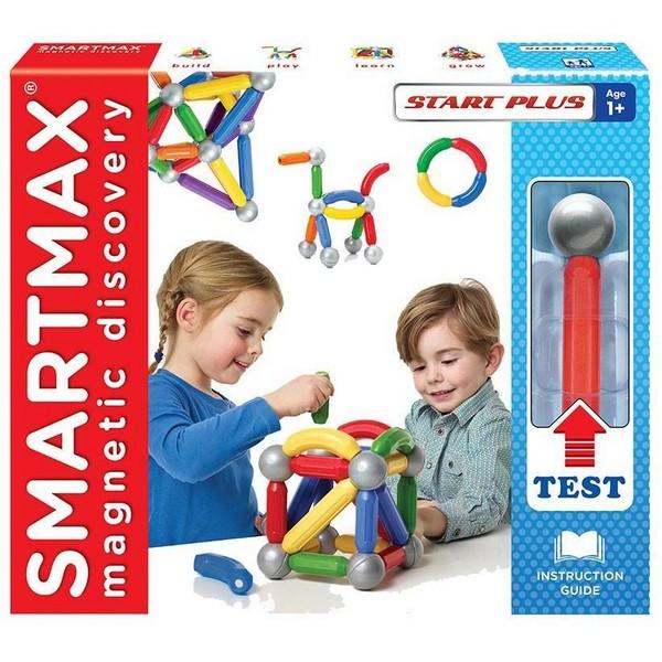 SmartMax Start Plus bouwset