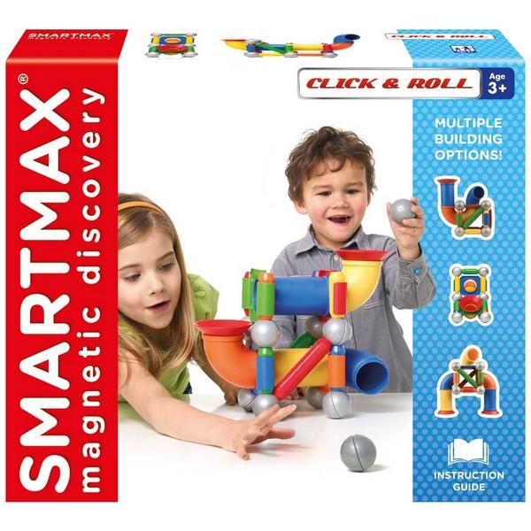 SmartMax Klik & Rol