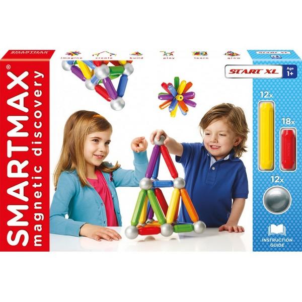 SmartMax Start XL bouwset